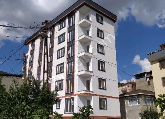 Sultanbeyli Yavuz Selim'de Satılık Daire - Dış Cephe