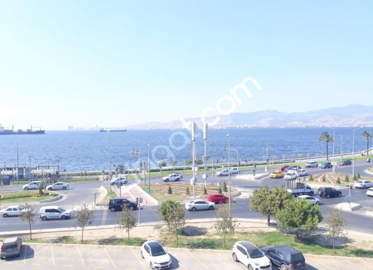 Karataş Kiralık 3+1 Karataş Anadolu Lisesi Yanı Deniz Manzaralı - Manzara