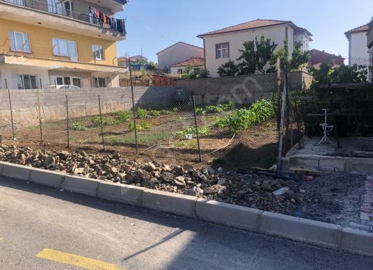 ESENTEPE ERDOĞAN AKDAĞ MAHALLESİNDE ARSA - Bahçe