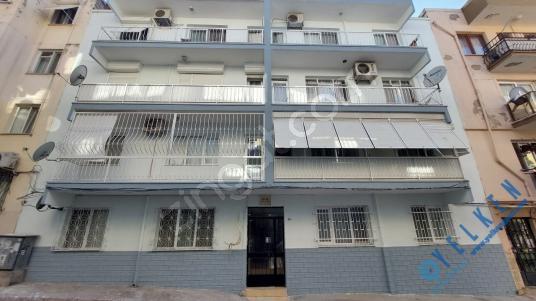İzmir Balçova Onur Mahallesi 2+1 Arakat, Satılık Bakımlı Daire - Dış Cephe