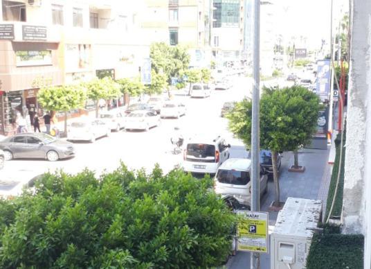 ŞEHİT PAMİR CAD. ALİ TOKER İŞH. 3.KAT 25 M2 KİRALIK OFİS - Sokak Cadde Görünümü