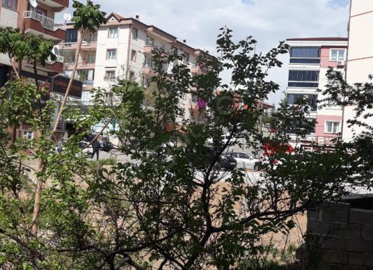 SAMSUN BULVARINDA KİRALIK - Sokak Cadde Görünümü