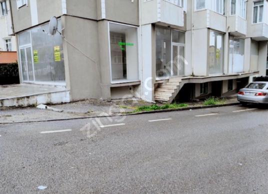 Gebze Arapçeşme'de 230m2 Satılık Depo / Antrepo - Sokak Cadde Görünümü