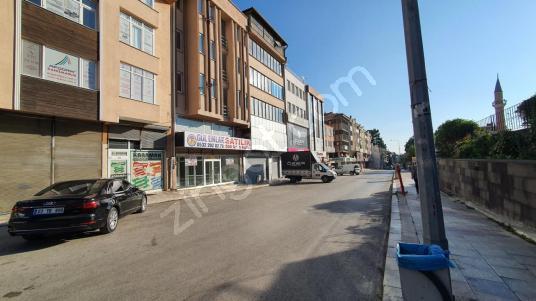 GÜL EML'TAN SATILIK 5 KATLI KOMPLE BİNA - Sokak Cadde Görünümü