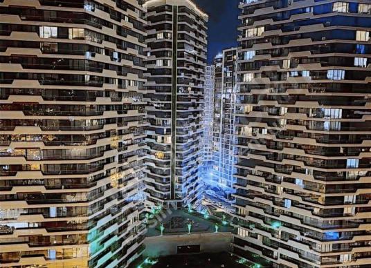 ACİL!Ultra lüks rezidans iskanli hem ev hem ofis mimar dokunuşlu - Dış Cephe