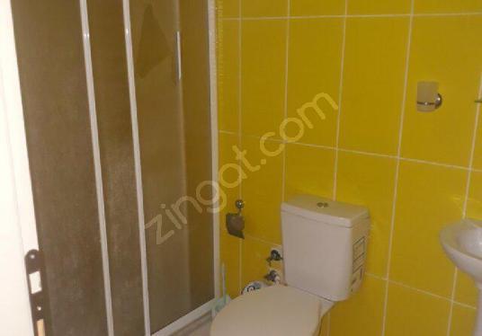 Eşyalı Kiralık Apart Ve Daireler - Tuvalet