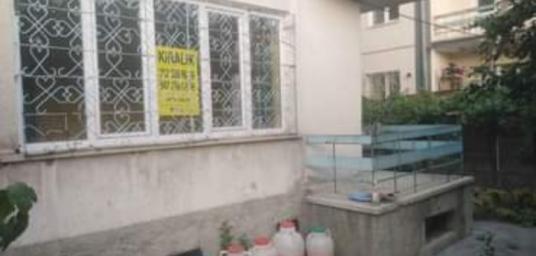 Kocasinan Yenişehir'de Kiralık Daire - Balkon - Teras