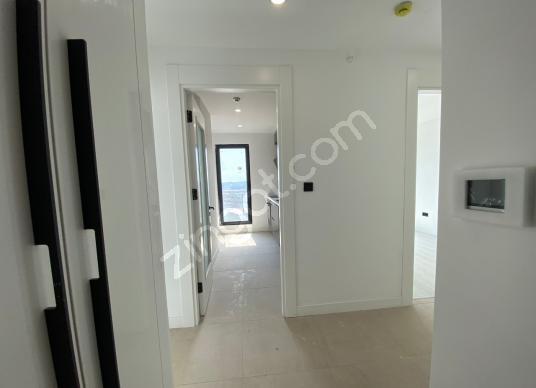 Kağıthane Hamidiye İstova İstanbul Satılık 2+1 Residence - Antre Hol