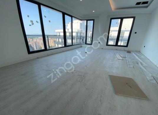 Kağıthane Hamidiye İstova İstanbul Satılık 3+1 Residence  Daire - Salon