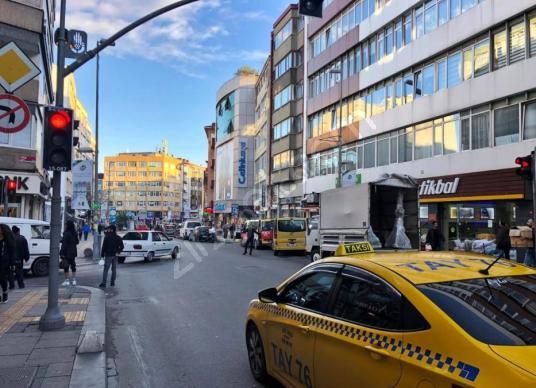ANA CADDE ÜZERİNDE 120 M2 DÜKKAN - Sokak Cadde Görünümü