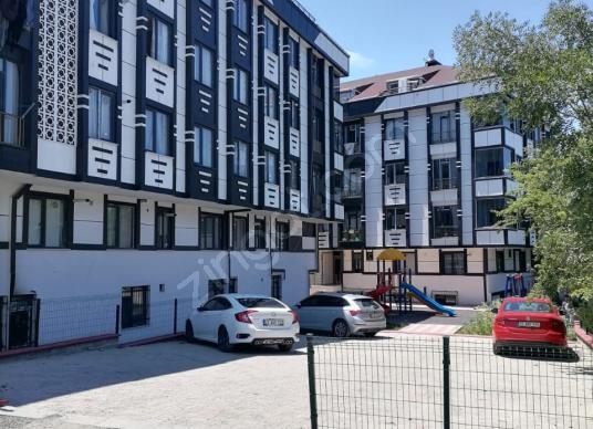 Arnavutköy Haraççıda Site İçerisinde Satılık Ters Dubleks - Dış Cephe
