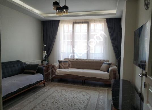 Bahçelievler Cumhuriyet Mah Yeni Bina 4+1 Kredili Satlık Dubleks - Yatak Odası