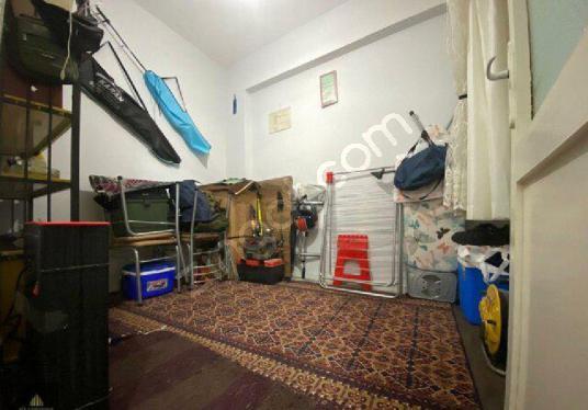 Yeşilyurt postane yakını 2 + 1 yüksek giriş çift cepheli daire - Mutfak