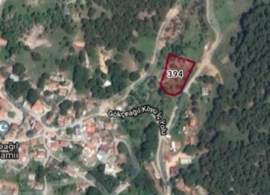 1656 square meters Vineyard For Sale in Dikili, İzmir - Arsa