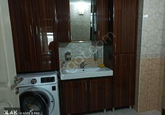 SATILIK DAVRAZ MAH. GÜNEY CEPHE KOMBİLİ DAİRE - Banyo