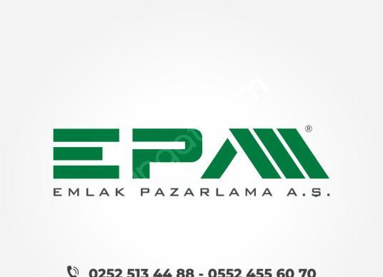 Milas Avşar da havalimanına yakın  satılık 23 dönüm tarla - Logo