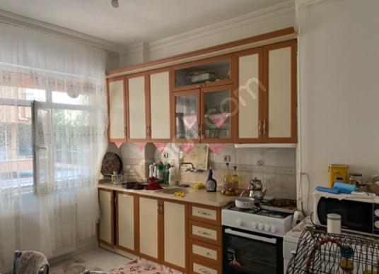 Selçuklu Sakarya'da Satılık Daire - Mutfak
