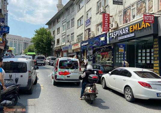 TAŞPINAR EMLAKTAN KURTULUŞ CD ÜZERİ ASANSÖRLÜ 85m2 2+1 4.KAT - Açık Otopark