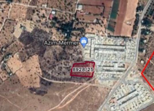 Şahinbey Akbulut'ta Satılık Tarla - Kat Planı