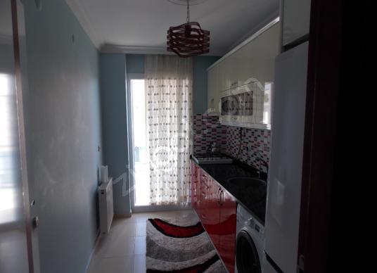 LİSE YAKINI / 3+1 / DOĞALGAZLI SATILIK DAİRE - Balkon - Teras