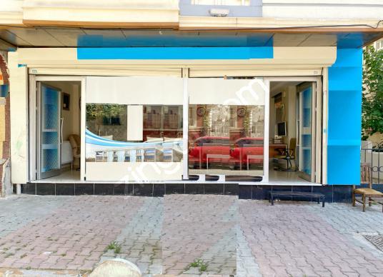 Bağcılar Güneşli Evren Mah Satılık Dükkan İş Yeri Krediye Uygun - Dış Cephe