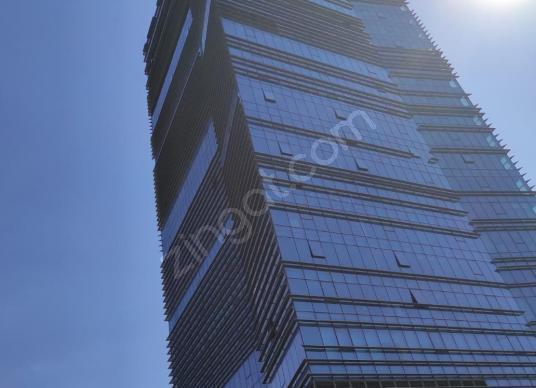 Bayraklı Tower'da Satılık Ofis - Dış Cephe