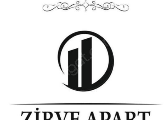 Bursa Osmangazi Konforlu konaklama ZİRVE Apart - Logo