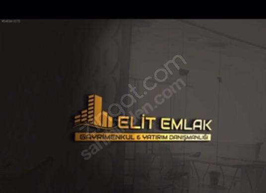 ELİT EMLAK TAN ESKİŞEHİR de TİCARİ+ KONUT 151.125m² ARAZİ - Logo