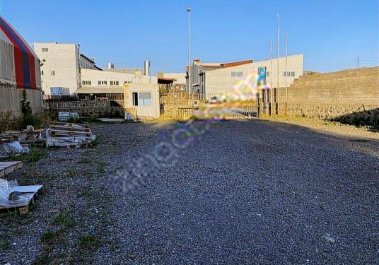 1200 square meters Warehouse For Rent in Yakutiye, Erzurum - Sokak Cadde Görünümü