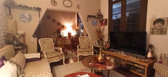 İzmir Karataş'ta Muhteşem Konumda Satılık 4+1 Dubleks Taş ev - Mutfak