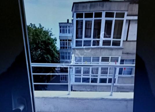 KAMİLOBADA DENİZE YÜRÜME MESAFESİNDE 1500 TL KİRA GETİRİLİ DAİRE - Balkon - Teras
