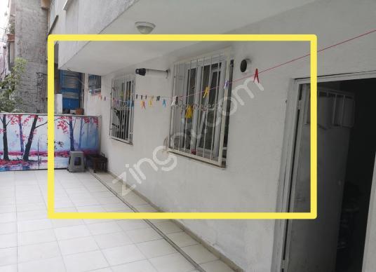 Haseki Hastanesi Ve Cebeci Şehir Parkına Komşu 2+1 Daire Çift WC - Çocuk Oyun Alanı