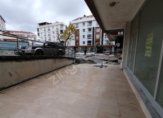 KAVAKLI MERKEZDE SATILIK KELEPİR DÜKKAN - Balkon - Teras
