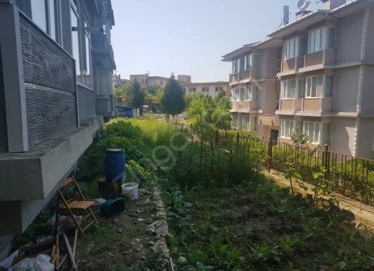 PROMAX'TAN ÇINARCIK ÇALICA'DA 3+1 SATILIK DAİRE - Bahçe
