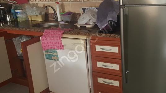 Dikili Gazipaşa'da Satılık Daire - Mutfak