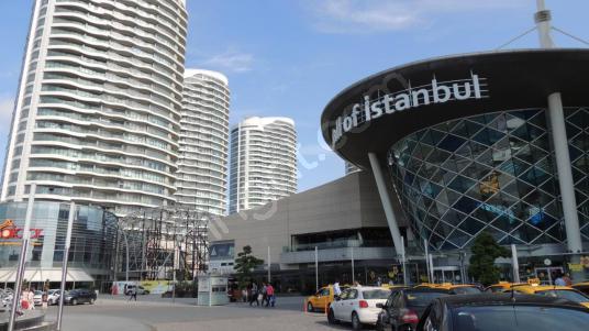 Mall Of İstanbul da Satılık Vatandaşlığa Uygun Full Eşyalı 2+1 - Açık Otopark