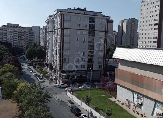 Beylikdüzü Büyükşehir'de Kiralık Daire Nazar Emlakdan - Manzara