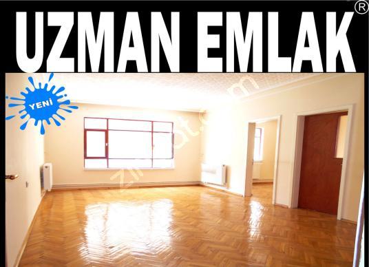 UZMAN EMLAK'DAN İNCİRLİ MH. MERKEZDE KATTA 3+1 YAPILI DAİRE - Antre Hol