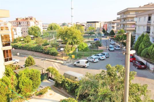 SEVGİ MH.ÖNÜ AÇIK FERAH ARAKAT,DGAZLI,OTOPARKLI3+1 SATILIK DAİRE - Sokak Cadde Görünümü