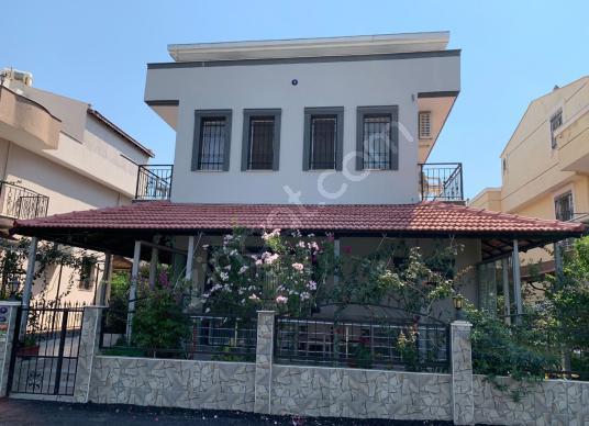 Kuntker'den, Gümüldür'de Yazlık Fiyatına Yatırımlık Bina - Dış Cephe