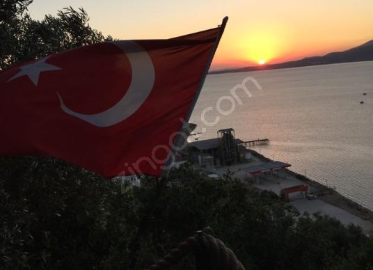 BANDIRMA ŞEKER EMLAK'TAN EDİNCİK İSKELE ÜSTÜ MEVKİİ - Manzara