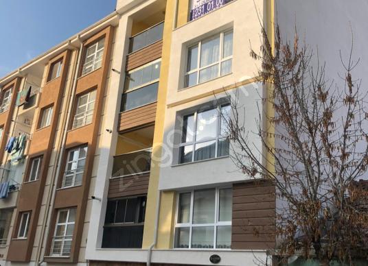 Eskişehir Fatih Mahallesinde Satılık 3+1 Dubleks Daire - Dış Cephe