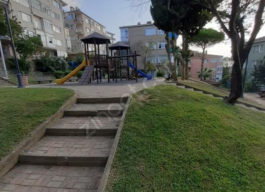 Kanlıca Ormancı Sitesinde Satılık 110 m² 3+1 Daire - Çocuk Oyun Alanı