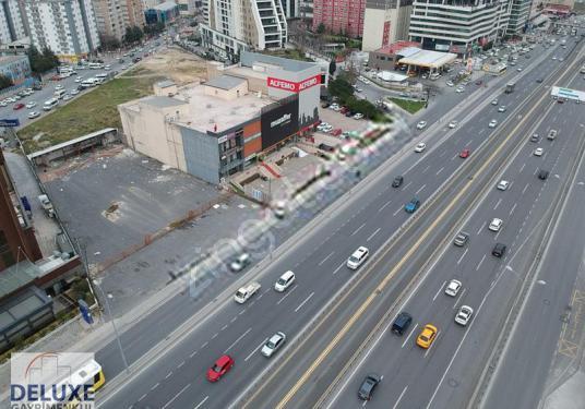 1777 square meters Touristic Land For Sale in Esenyurt, İstanbul - Sokak Cadde Görünümü