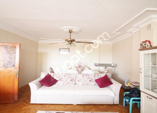 شقة للبيع 1+2 قريبة على المتروبوس افجلار جيهانكير - Yatak Odası