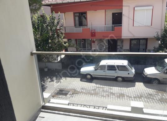 Milas Beçin'de üniversite  fakültesi ne yakın satılık 1 artı 1 - Açık Otopark