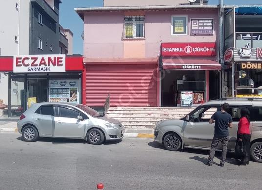 60 square meters Office For Rent in Sultanbeyli, İstanbul - Kapalı Otopark