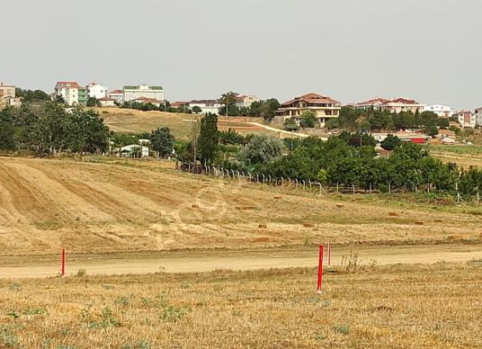 SİLİVRİDE SATILIK İMARLI İFRAZLI 500 M2 TEK TAPU ARSA - Arsa