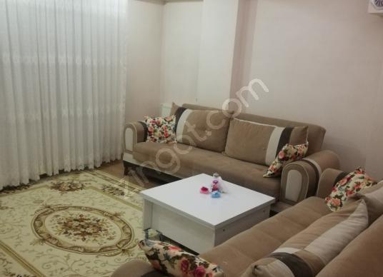 125 square meters 3+1 bedrooms Apartment For Sale in Esenler, İstanbul - Yatak Odası