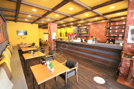GHouse dan Devren Kiralık Taşyaka da 440 m2 İki Kat Cafe - Salon